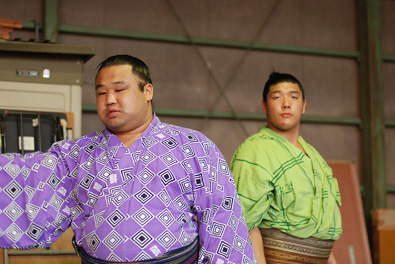 Katayama sumo