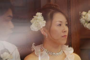 Yoshi wedding 2