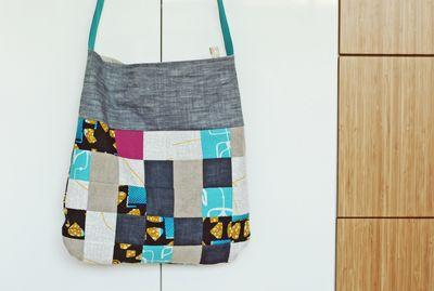 Julie bag 2