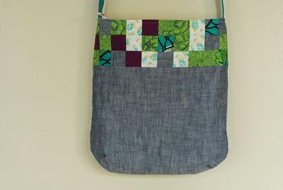 Leslie bag 1
